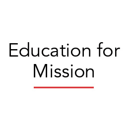 Education for Mission