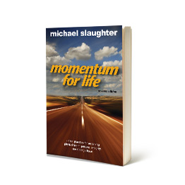 Momentum for Life