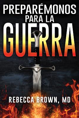 prepare for war by rebecca brown free pdf