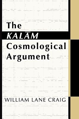 An overview of the article the kalam cosmological argument