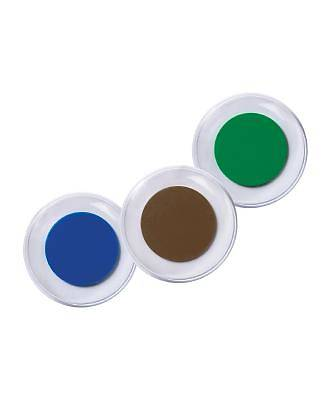 Vacation Bible School (VBS) Natural Colored Googly Eyes - Pkg of 100