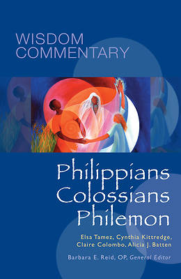 Philippians, Colossians, Philemon