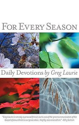 For Every Season Daily Devotions
