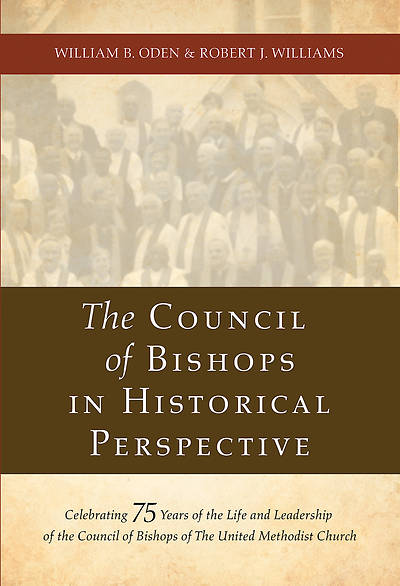 The Council of Bishops in Historical Perspective
