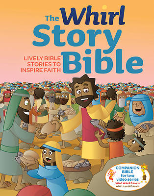The Whirl Story Bible