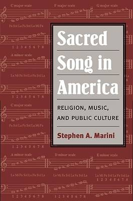 Sacred Song in America