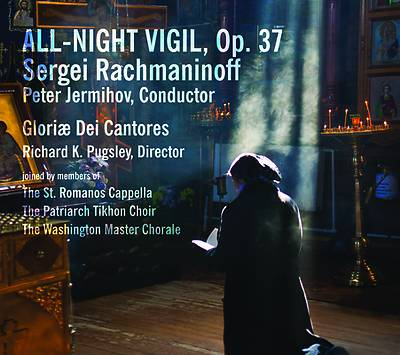 All-Night Vigil, Op.37