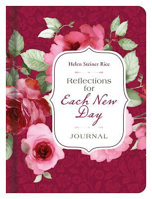 Reflections for Each New Day Journal