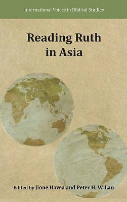 Reading Ruth in Asia