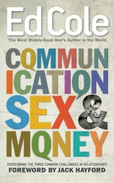 Communication, Sex, & Money