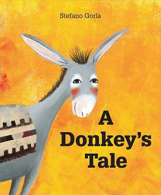 A Donkeys Tale [ePub Ebook]
