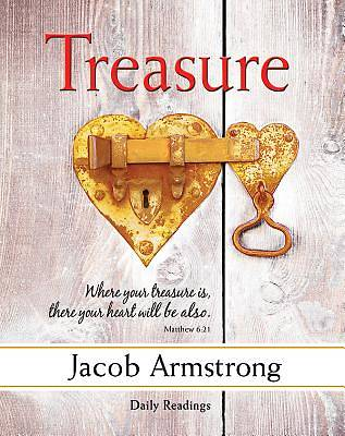 Treasure Daily Readings - eBook [ePub]