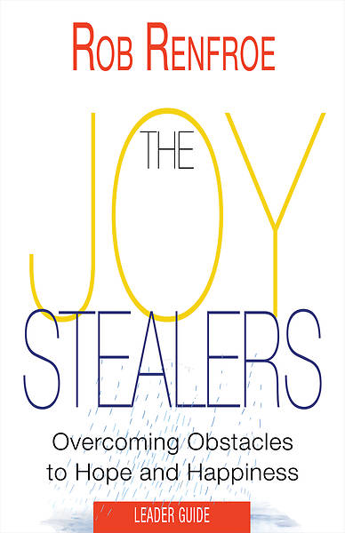 The Joy Stealers Leader Guide