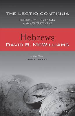 Hebrews - The Lectio Continua