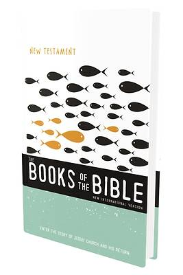 NIV, the Books of the Bible