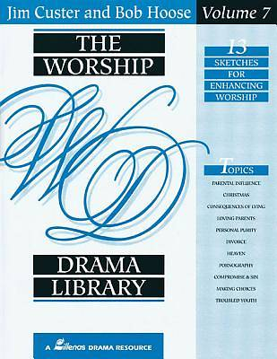 The Worship Drama Library