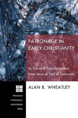 Patronage in Early Christianity