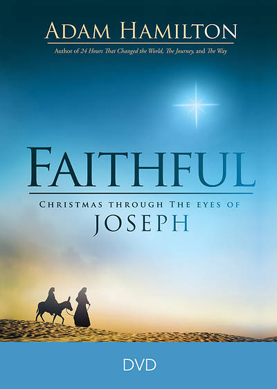 Faithful DVD