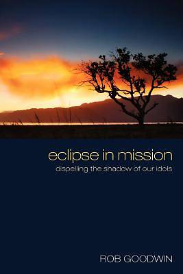 Eclipse in Mission