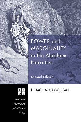 Power and Marginality in the Abraham Narrative - Second Edition [ePub Ebook]