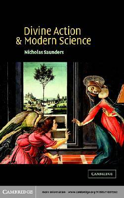 Divine Action and Modern Science [Adobe Ebook]