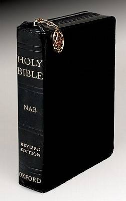 The New American Bible Revised Edition