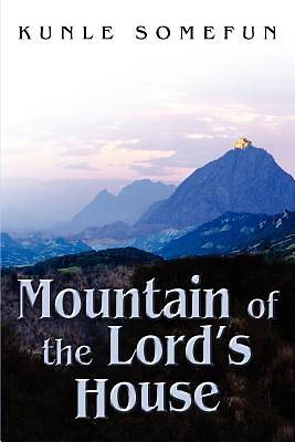 Mountain of the Lords House