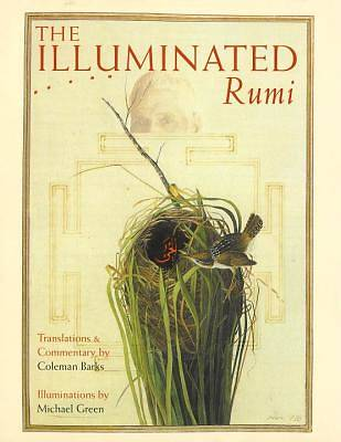 The Illuminated Rumi