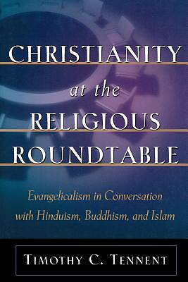Christianity at the Religious Roundtable [ePub Ebook]