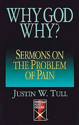 Why God Why? - eBook [ePub]
