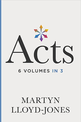 Acts: Chapters 1-8