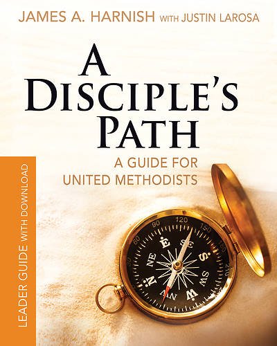 A Disciples Path Leader Guide with Download