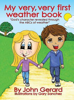 My Very, Very First Weather Book