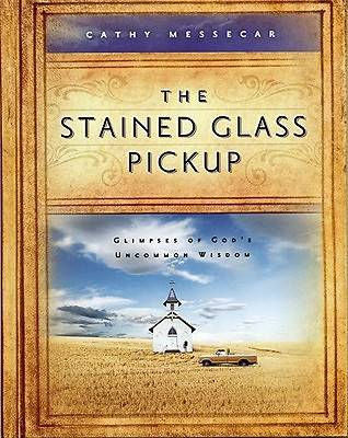 The Stained Glass Pickup
