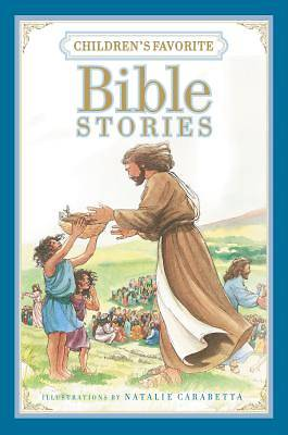 Childrens Favorite Bible Stories