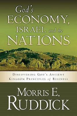 Gods Economy, Israel and the Nations