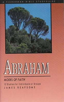 Fisherman Bible Studyguide - Abraham