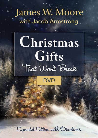 Christmas Gifts That Wont Break DVD