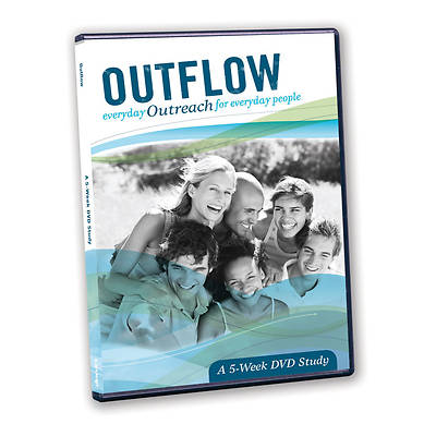 Outflow Small Group DVD