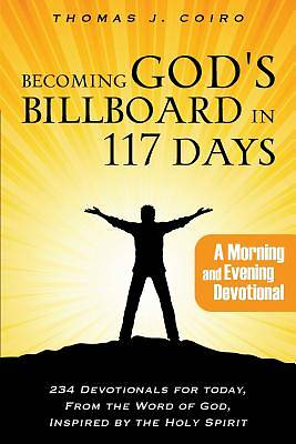 Becoming Gods Billboard in 117 Days