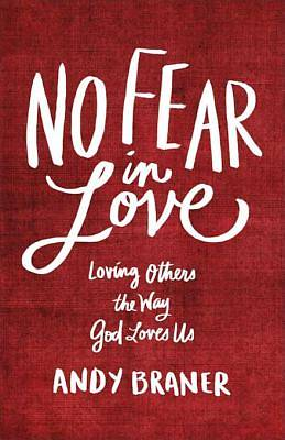 No Fear in Love [ePub Ebook]