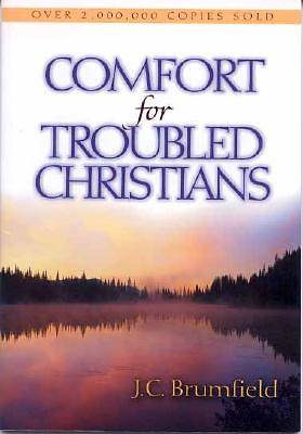 Comfort for Troubled Christians [ePub Ebook]