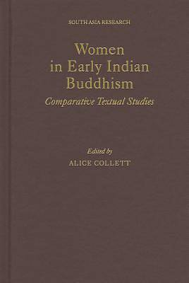 Women in Early Indian Buddhism