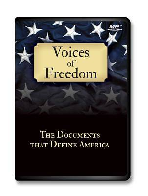 Voices of Freedom
