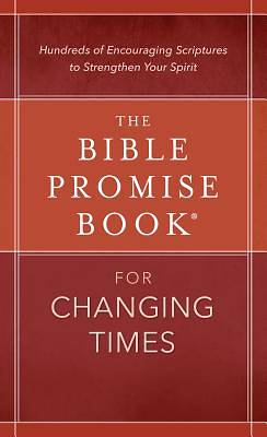 The Bible Promise Book® for Changing Times [ePub Ebook]