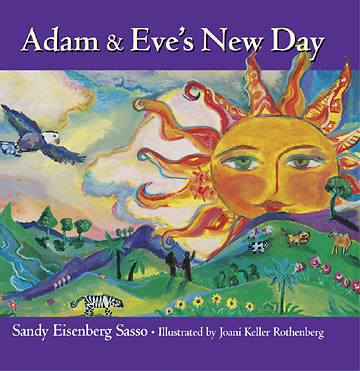 Adam and Eves New Day