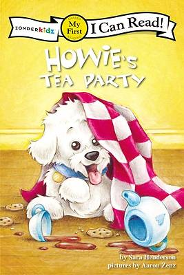 Howies Tea Party