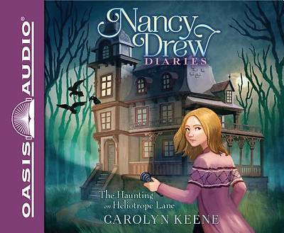 Haunting on Heliotrope Lane (Library Edition)