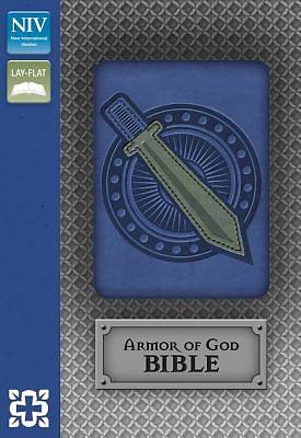 Armor of God Bible