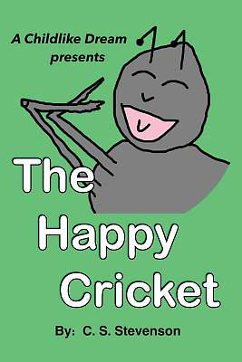 The Happy Cricket
